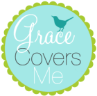 Grace Covers Me (blog) - Christine Hoover